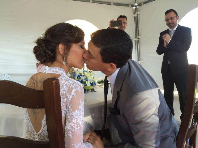 O casamento de Robson e Raquel em Sintra, Sintra 3