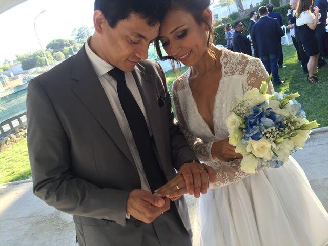 O casamento de Robson e Raquel em Sintra, Sintra 1