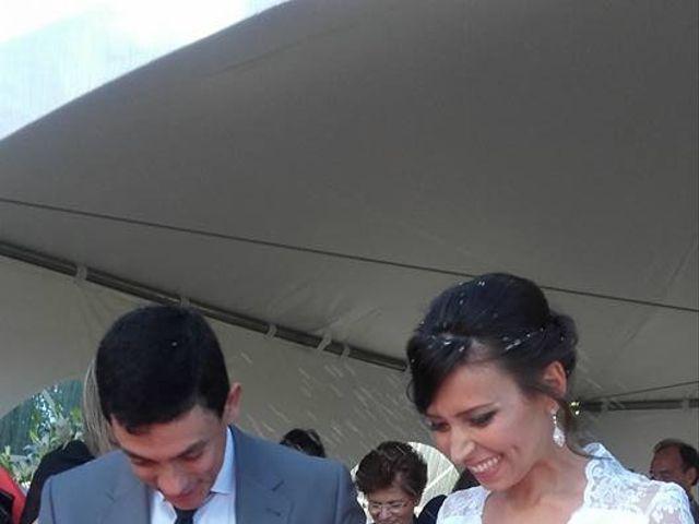 O casamento de Robson e Raquel em Sintra, Sintra 5