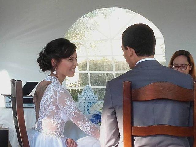 O casamento de Robson e Raquel em Sintra, Sintra 2