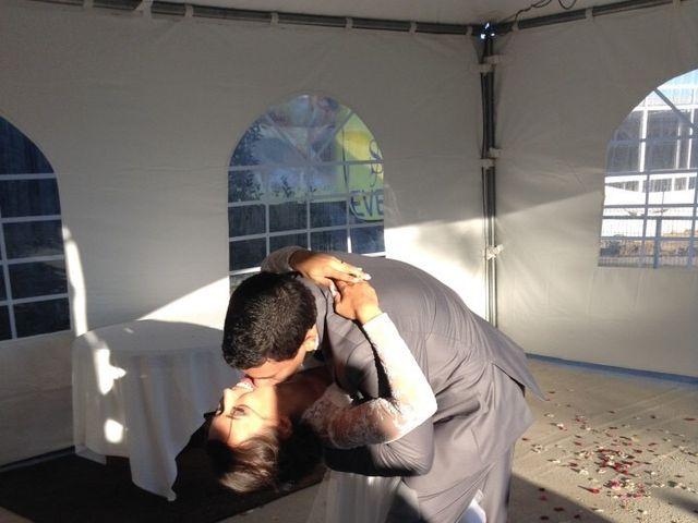 O casamento de Robson e Raquel em Sintra, Sintra 6