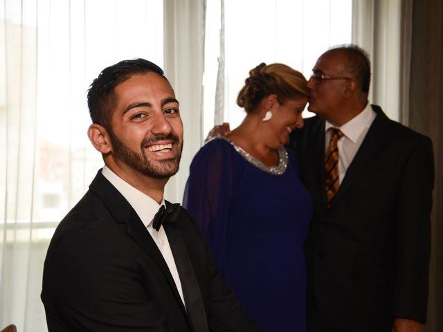 O casamento de Cihan e Natalia em Porto, Porto (Concelho) 4