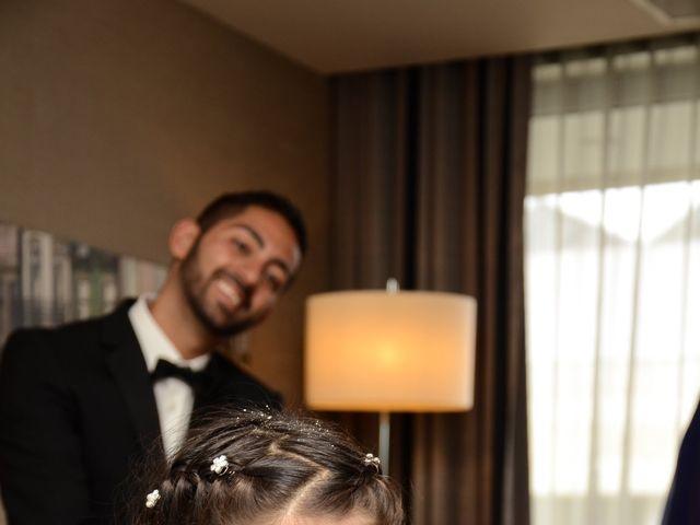 O casamento de Cihan e Natalia em Porto, Porto (Concelho) 6
