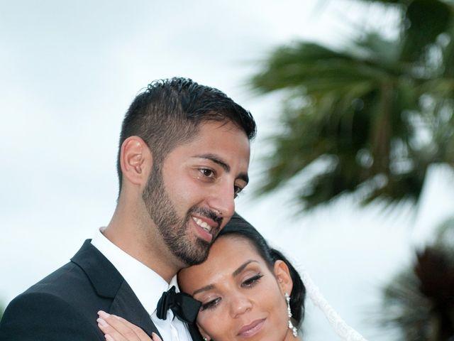 O casamento de Cihan e Natalia em Porto, Porto (Concelho) 32