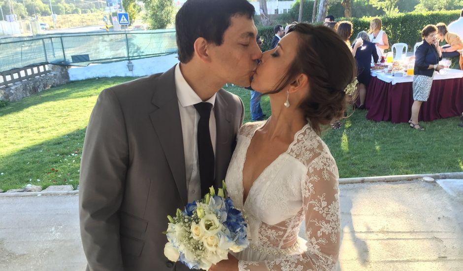 O casamento de Robson e Raquel em Sintra, Sintra