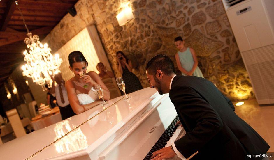 O casamento de Cihan e Natalia em Porto, Porto (Concelho)