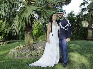 O casamento de Jessica  e Daniel  2