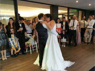 O casamento de Isabel e Hélder 3