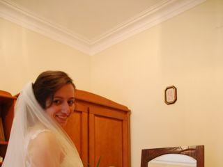 O casamento de Sónia  e Renato 1