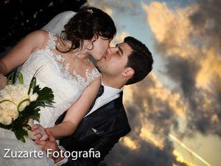 O casamento de Sónia  e Renato