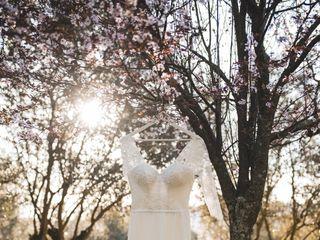 O casamento de Marisa e Filipe 1