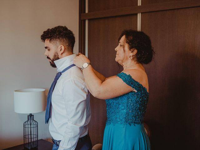 O casamento de Marcelo e Joana em Grijó, Vila Nova de Gaia 7
