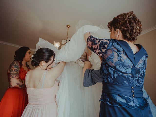 O casamento de Marcelo e Joana em Grijó, Vila Nova de Gaia 37