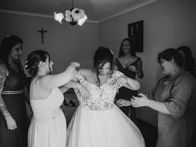 O casamento de Marcelo e Joana em Grijó, Vila Nova de Gaia 38