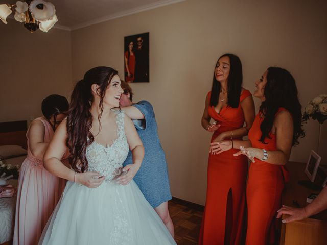 O casamento de Marcelo e Joana em Grijó, Vila Nova de Gaia 39