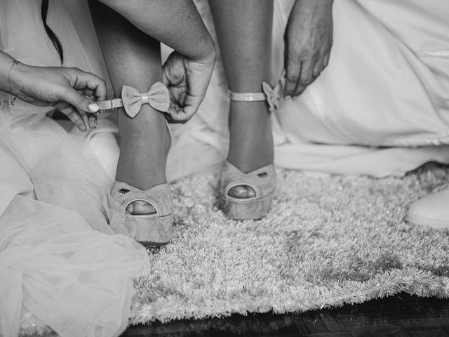 O casamento de Marcelo e Joana em Grijó, Vila Nova de Gaia 43