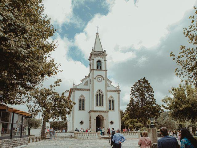 O casamento de Marcelo e Joana em Grijó, Vila Nova de Gaia 49