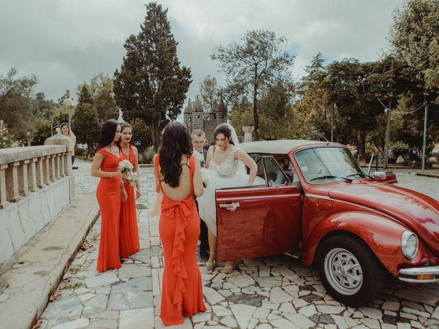 O casamento de Marcelo e Joana em Grijó, Vila Nova de Gaia 52