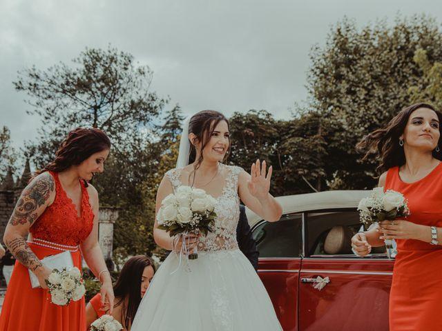 O casamento de Marcelo e Joana em Grijó, Vila Nova de Gaia 53