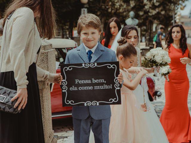 O casamento de Marcelo e Joana em Grijó, Vila Nova de Gaia 54