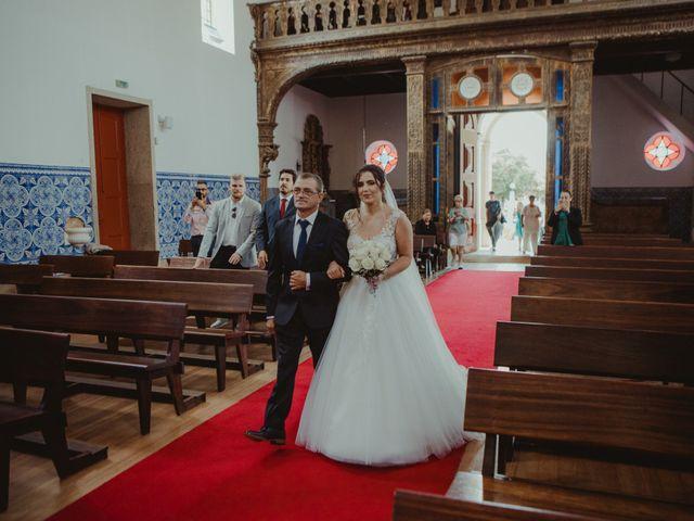 O casamento de Marcelo e Joana em Grijó, Vila Nova de Gaia 58