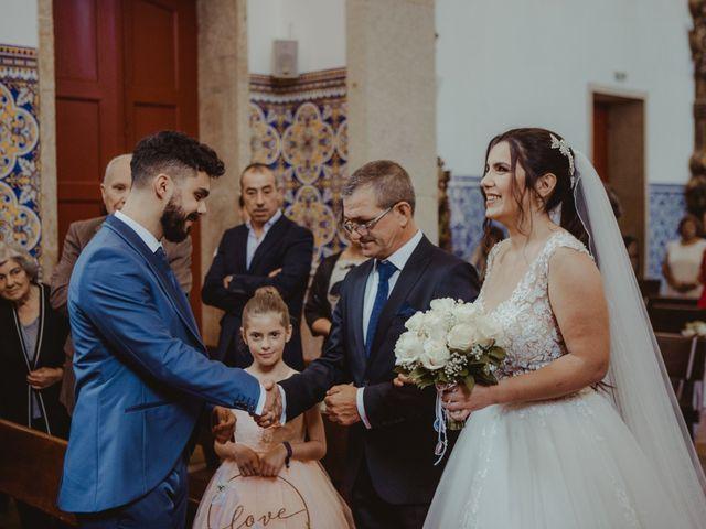 O casamento de Marcelo e Joana em Grijó, Vila Nova de Gaia 60