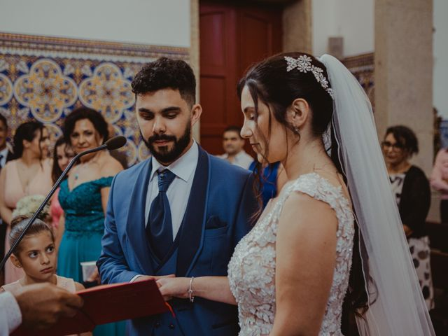 O casamento de Marcelo e Joana em Grijó, Vila Nova de Gaia 65