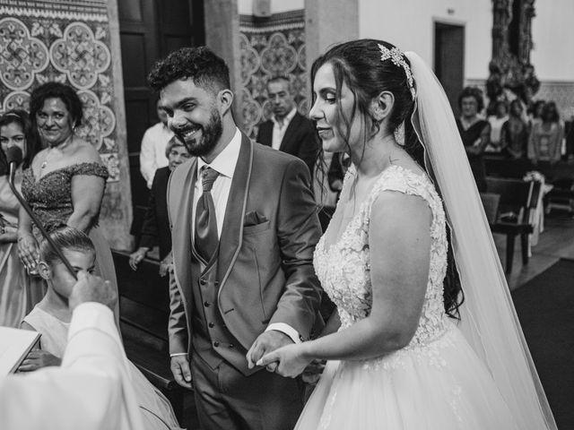 O casamento de Marcelo e Joana em Grijó, Vila Nova de Gaia 75