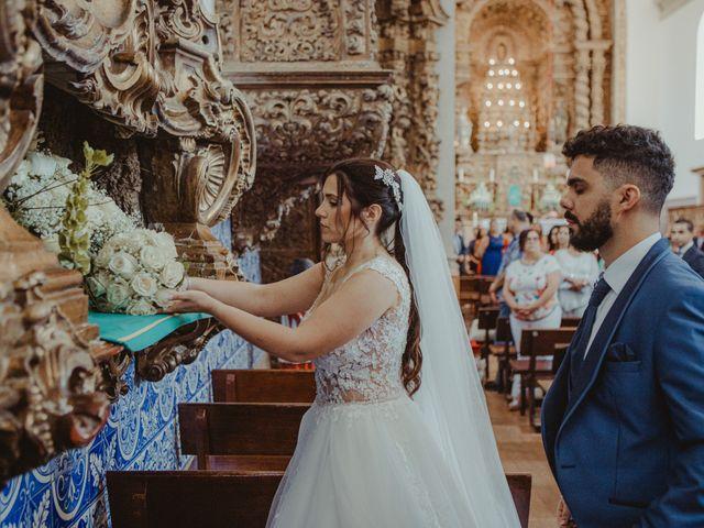O casamento de Marcelo e Joana em Grijó, Vila Nova de Gaia 80