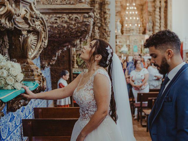 O casamento de Marcelo e Joana em Grijó, Vila Nova de Gaia 82