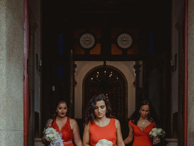 O casamento de Marcelo e Joana em Grijó, Vila Nova de Gaia 85