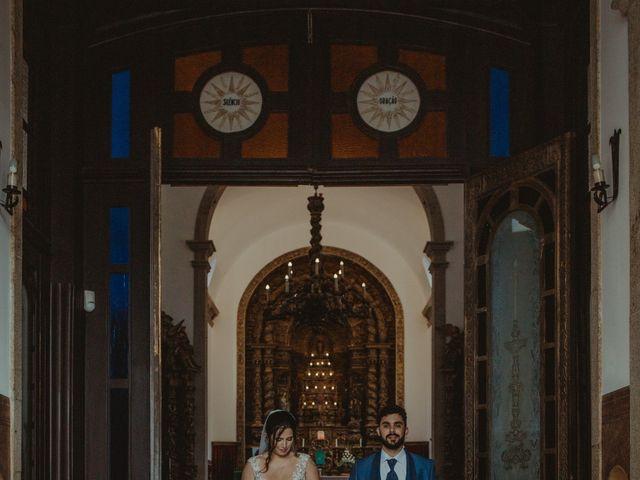 O casamento de Marcelo e Joana em Grijó, Vila Nova de Gaia 86