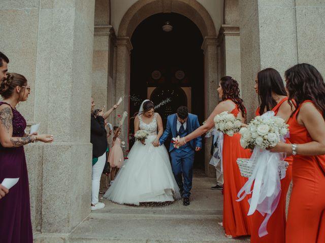 O casamento de Marcelo e Joana em Grijó, Vila Nova de Gaia 87