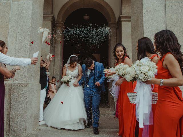 O casamento de Marcelo e Joana em Grijó, Vila Nova de Gaia 88