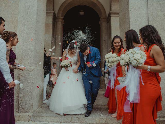 O casamento de Marcelo e Joana em Grijó, Vila Nova de Gaia 89