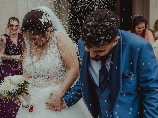 O casamento de Marcelo e Joana em Grijó, Vila Nova de Gaia 90