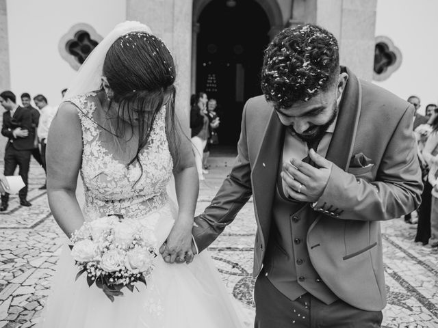 O casamento de Marcelo e Joana em Grijó, Vila Nova de Gaia 91