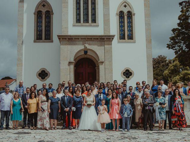 O casamento de Marcelo e Joana em Grijó, Vila Nova de Gaia 92
