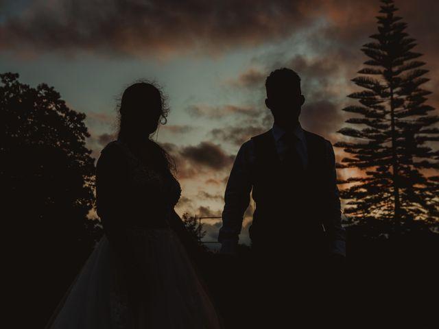 O casamento de Marcelo e Joana em Grijó, Vila Nova de Gaia 111