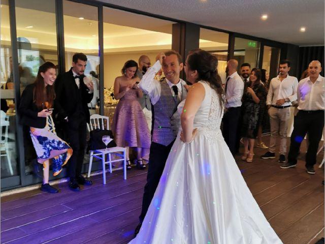 O casamento de Isabel e Hélder