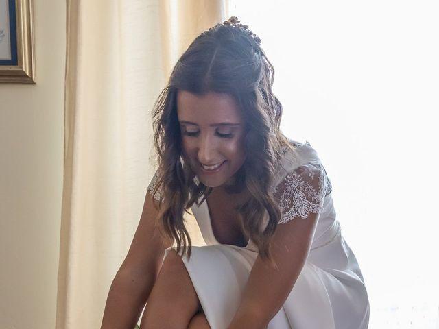 O casamento de Filipe e Madalena em Sobral de Monte Agraço, Sobral de Monte Agraço 16