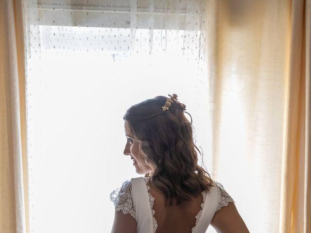 O casamento de Filipe e Madalena em Sobral de Monte Agraço, Sobral de Monte Agraço 21