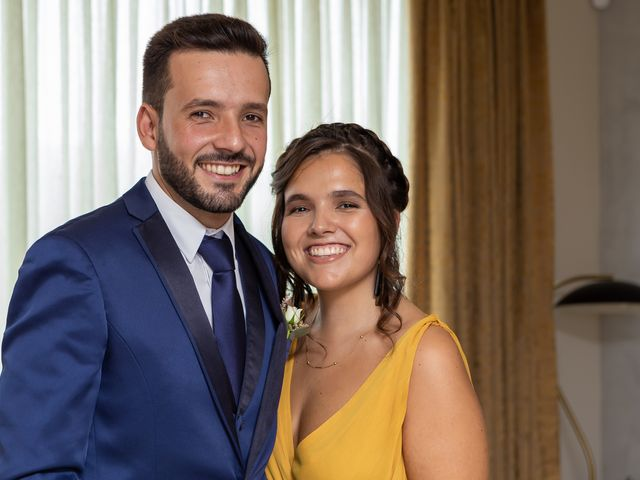 O casamento de Filipe e Madalena em Sobral de Monte Agraço, Sobral de Monte Agraço 41