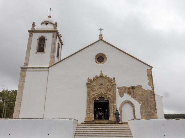 O casamento de Filipe e Madalena em Sobral de Monte Agraço, Sobral de Monte Agraço 45