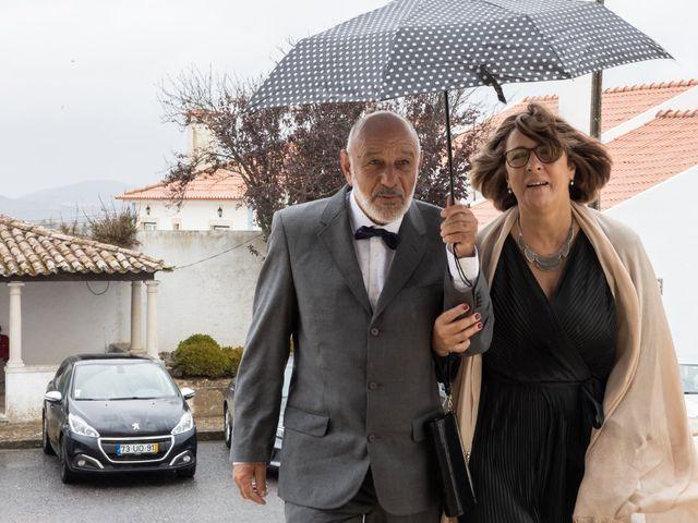 O casamento de Filipe e Madalena em Sobral de Monte Agraço, Sobral de Monte Agraço 47