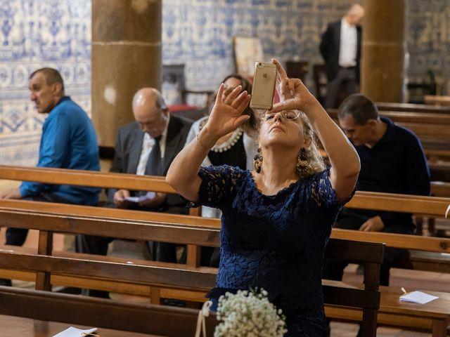 O casamento de Filipe e Madalena em Sobral de Monte Agraço, Sobral de Monte Agraço 48