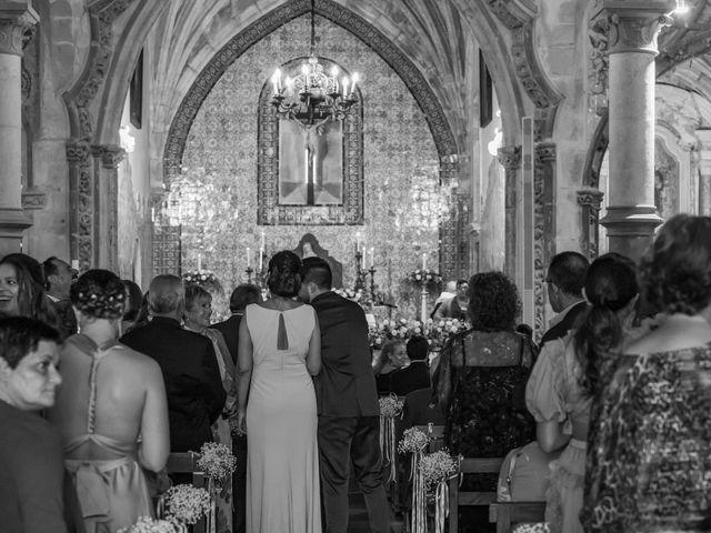O casamento de Filipe e Madalena em Sobral de Monte Agraço, Sobral de Monte Agraço 51