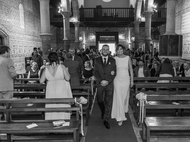 O casamento de Filipe e Madalena em Sobral de Monte Agraço, Sobral de Monte Agraço 52