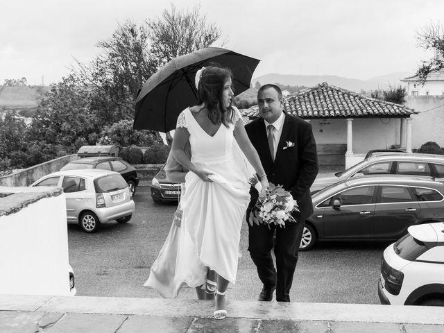O casamento de Filipe e Madalena em Sobral de Monte Agraço, Sobral de Monte Agraço 57
