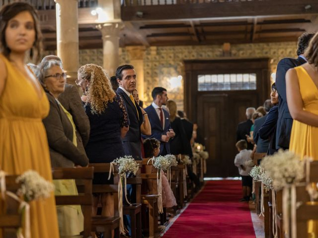 O casamento de Filipe e Madalena em Sobral de Monte Agraço, Sobral de Monte Agraço 59